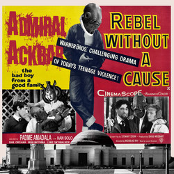 Rebel Without a Cause Mashup