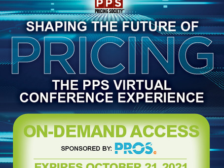 An Event To Remember: #PPSVirtual20 Recap