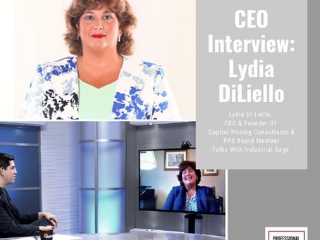 CEO Interview: Lydia Di Liello