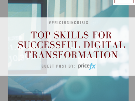 Top Skills For Successful Digital Transformation