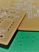 DHE Lab PCB Material