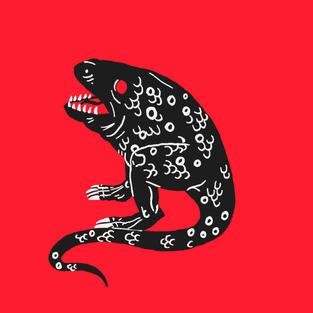 Cumberland Dragon