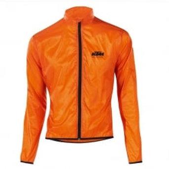 Windblocker MTB Jacket orange
