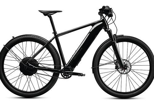 MTB Cycletech Code 45 km/h