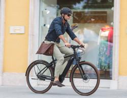 e - bike KTM MACINA GRAN 8 PT-P5I - bike