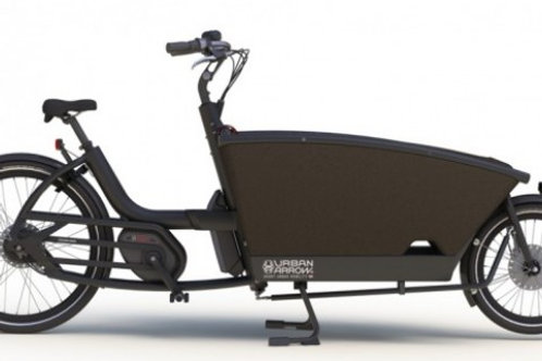 FAMILY CARGO LINE PERF. CX DISC ZEE 500WH