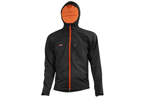 FACTORY TEAM jacket