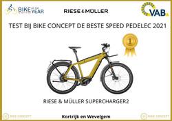 Online  TEST HIER DE BESTE SPEED PEDELEC