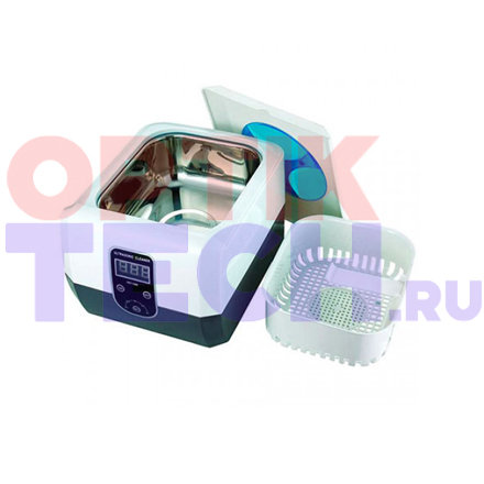 Ванна ультразвуковая для очистки очков VGT-1200