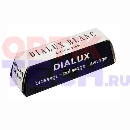 Брусок белый полировальная DIALUX