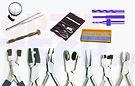 инструменты для ремонта и выправки очков