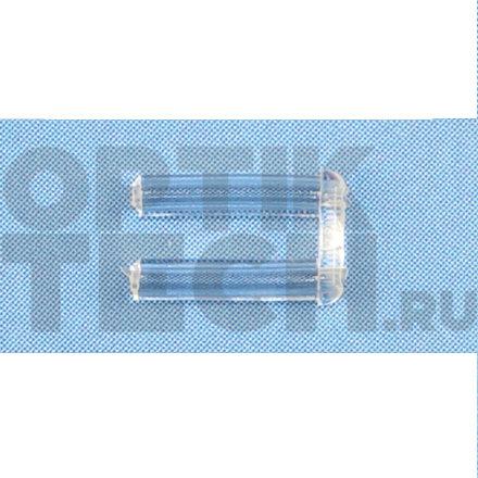 "Втулки для оправы ""Силуэт"" сквозные 7,0х0,8х1,5 мм, 100 шт."