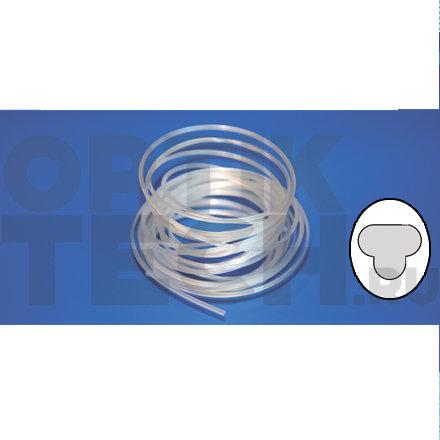 Леска Т-образная 1,5 мм, (4 м)