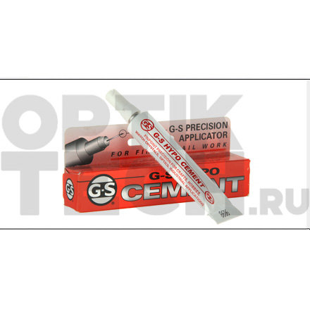 Силикон Cement G-S HYPO, 9 мл