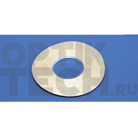 Уплотнительная лента с липким слоем 1,1 мм (16 м)