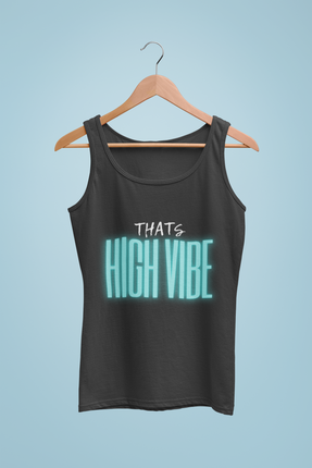 High Vibe Turquoise design
