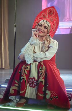 Красавка - Елена Синилова