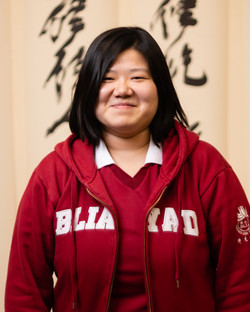 Lillian Tao (陶星霖)