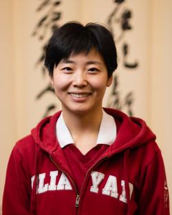 Qianjun Wang (王千鈞)