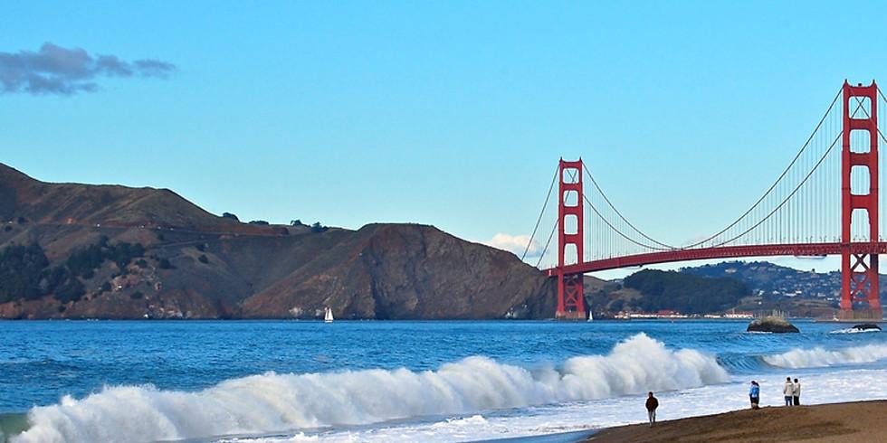 Ocean Beach Clean Up!