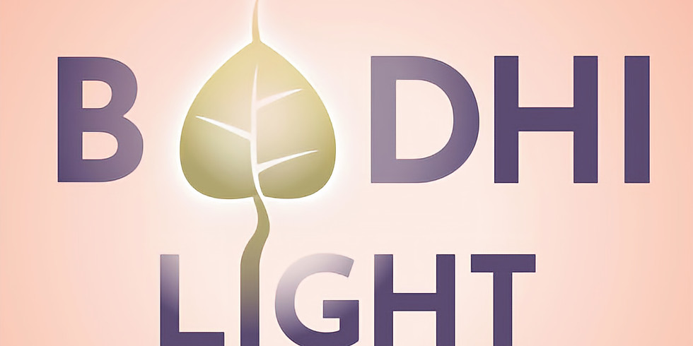Online Bodhi Light Tales Discussion I