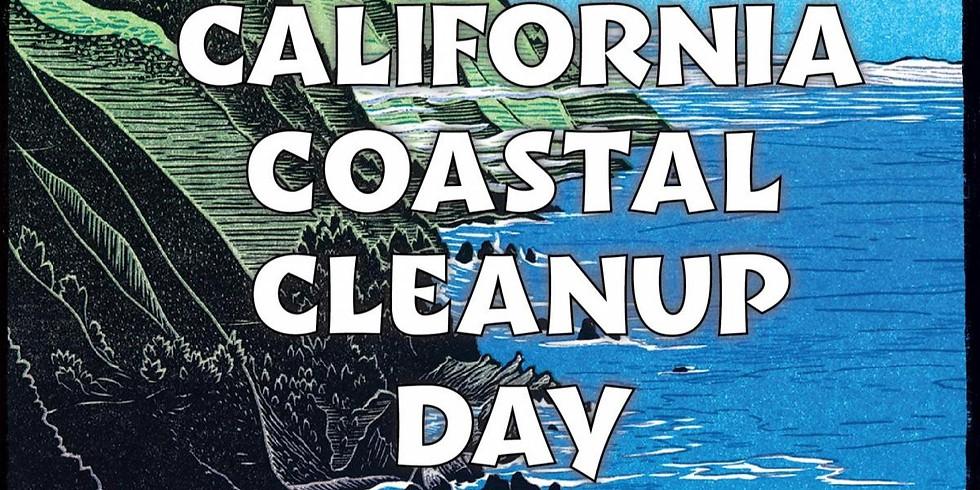 2019 Coastal Cleanup