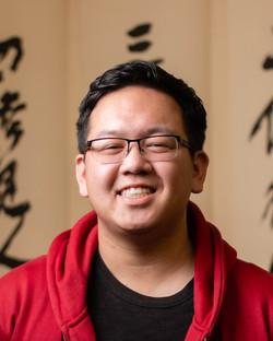 Kevin Dam (譚世傑)