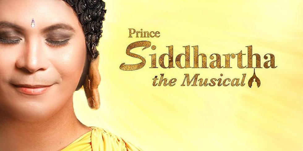 Prince Siddhartha: The Musical @ Las Vegas