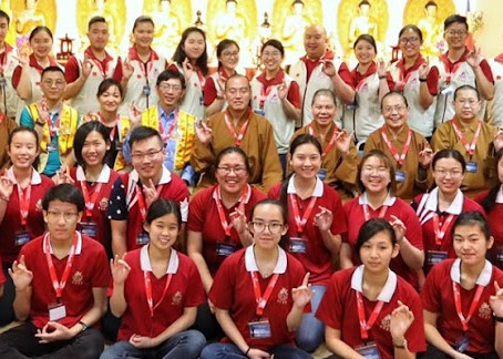 Buddhism 101 - Online Classes