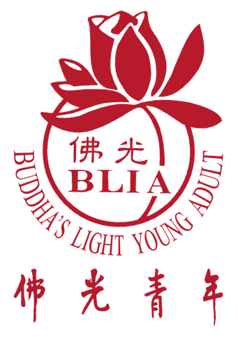 Buddha's Liht Young Adult