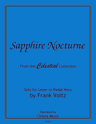 Sapphire Nocturne