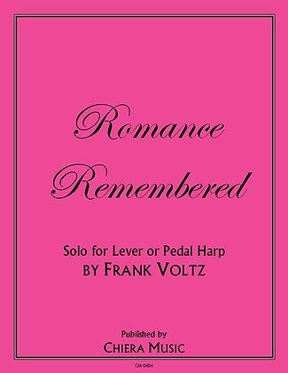 Romance Remembered - PDF