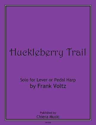 Huckleberry Trail - PDF