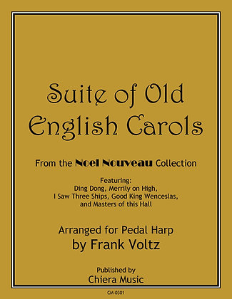 Suite of Old English Carols