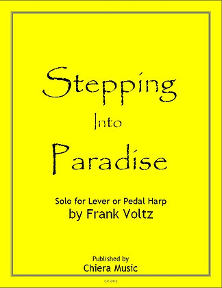 Stepping into Paradise - PDF