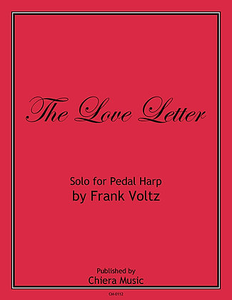 The Love Letter (Pedal only)