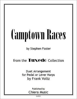 Camptown Races - PDF