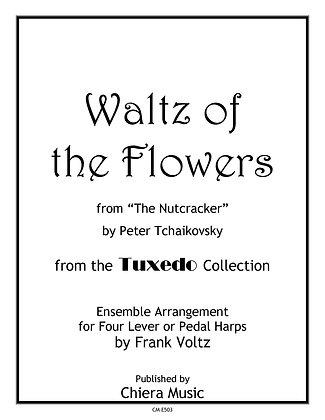 Waltz of the Flowers - PDF