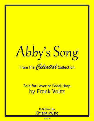 Abby's Song - PDF