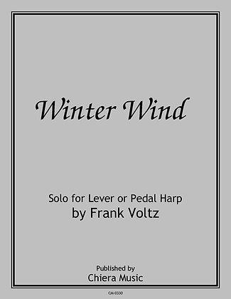Winter Wind - PDF