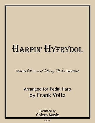 Harpin' Hyfrydol - PDF