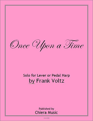 Once Upon a Time - PDF