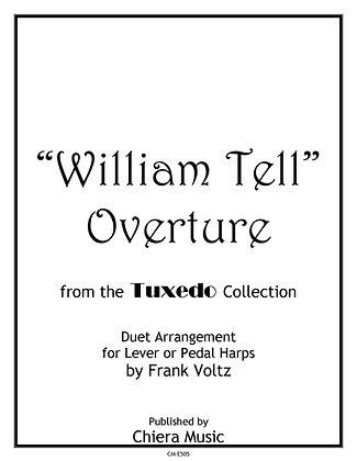 William Tell Overture - PDF