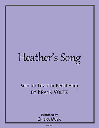 Heather's Song - PDF