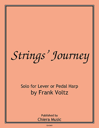 Strings' Journey