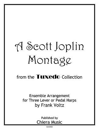 A Scott Joplin Montage