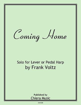 Coming Home - PDF