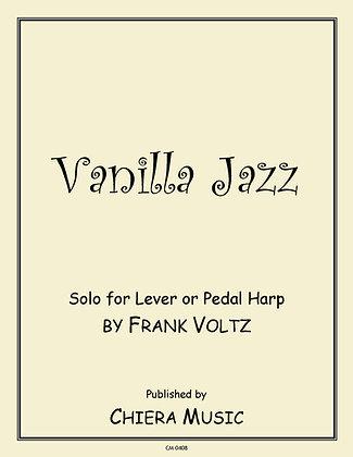 Vanilla Jazz - PDF