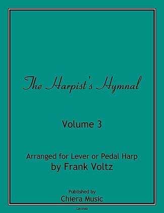 The Harpist's Hymnal - Volume 3 - PDF