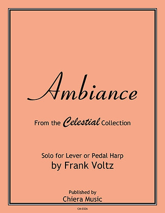 Ambiance - PDF